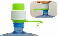 Помпа механическая на Бутыль Water pump 038 A am