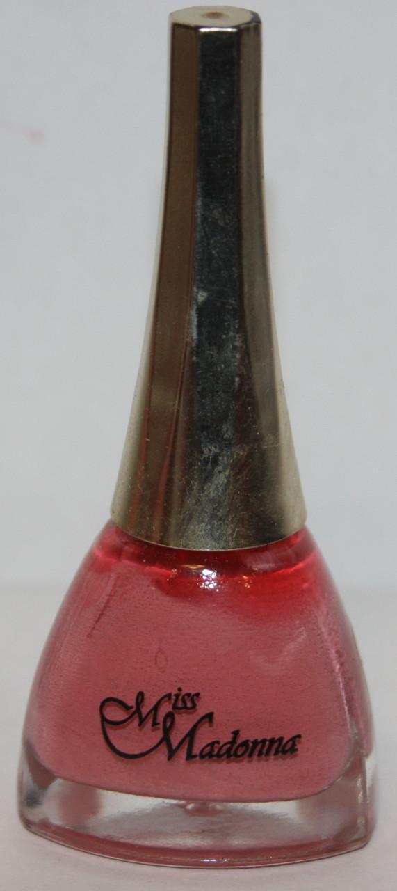 Лак для ногтей Miss Madonna 055