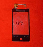 Сенсор / Тачскрин HTC G9 A6366 Aria, A6380 Gratia