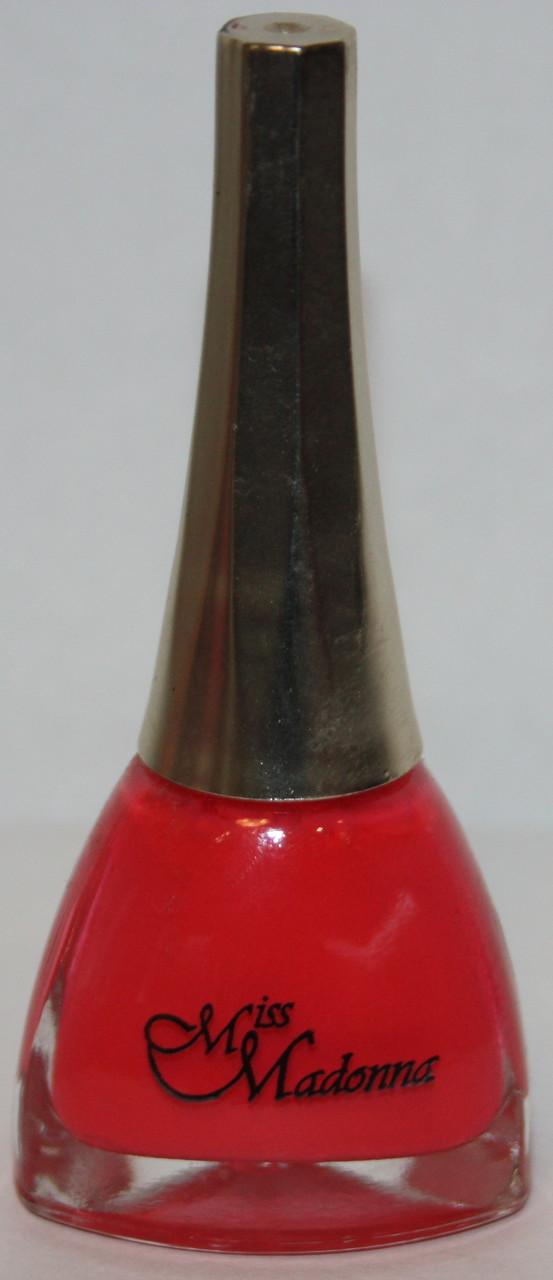 Лак для ногтей Miss Madonna