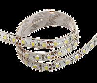 Cветодиодная лента SMD 3528 12V 25см белая