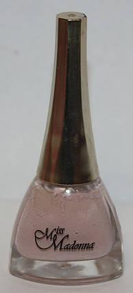 Лак для ногтей Miss Madonna, фото 2
