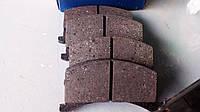 Колодки тормозные передние Заз 1102, 1103, 1105, Таврия, Славута Tomex