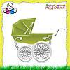 10 советов при выборе детской коляски