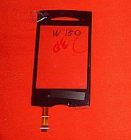 Сенсор / Тачскрин Sony Ericsson W150