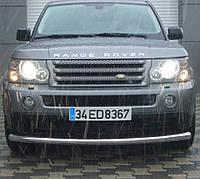 Кенгурятник на Land Rover Range Rover Vogue (2002-2012) Ренж Ровер  PRS