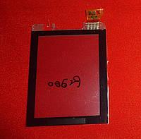 Сенсор / Тачскрин Sony Ericsson G900