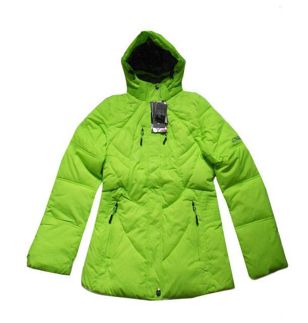 Женская горнолыжная куртка High Experience