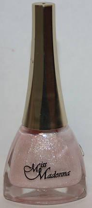 Лак для ногтей Miss Madonna 075, фото 2