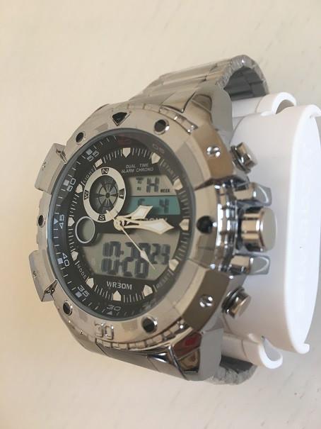 Часы мужские I-Polw FS629 BS