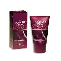 Крем для увеличения и подтяжки груди HOT PUSH UP!, 150 мл.