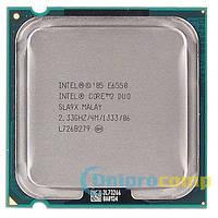 Core2Duo E6550 2.33 GHz/4M/1333MHz