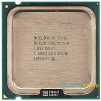 Core2Duo E8400 3.0 GHz/6M/1333MHz