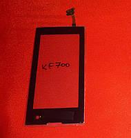 Сенсор / Тачскрин LG KF700 для телефона