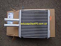 Радиатор отопителя DAEWOO LANOS/NUBIRA (алюминий) производство Ava Cooling, Нидерланды