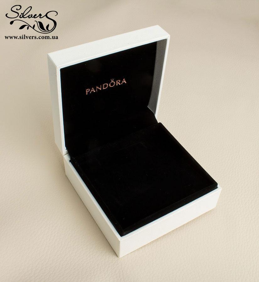 Подарочная коробочка Пандора  для браслетов  упаковка