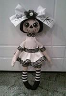 Игрушка зомби - Мила.