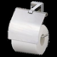 Держатель туалетной бумаги с крышкой Graphics Devit