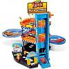 Игровой набор Паркинг 3 уровня 2 машинки Bburago 18-30361