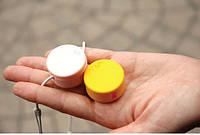 Clean earphone winder , Хранитель шнура и чистка экрана телефона