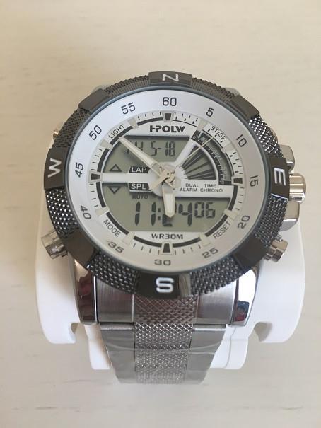 Годинник I-Polw FS818 Wh