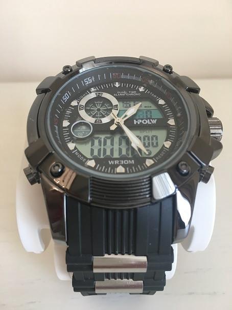 Часы мужские I-Polw FS 612 Bl