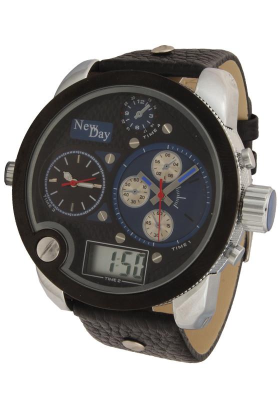 Часы мужские New Day sport 061 BL