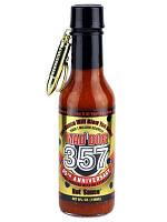 Острый соус Mad Dog 357 Hot Sauce 1 млн Сковиллей