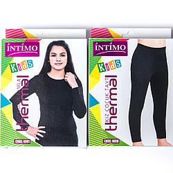 Комплекти підліткові оптом для дівчинки: кофта і гамаші Intimo Туреччина 4091_4090
