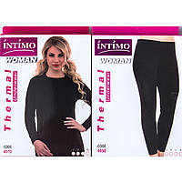 Комплект термо женский: кофта и гамаши Intimo Турция 4070_4050