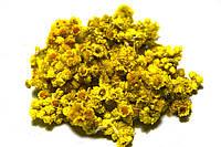 Бессмертник песчаный цветки 100 грамм