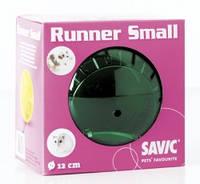 Прогулочный шар для мышей, Savic РАННЕР СМОЛ (Runner Small), пластик, 12см
