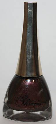 Лак для ногтей Miss Madonna № 89, фото 2