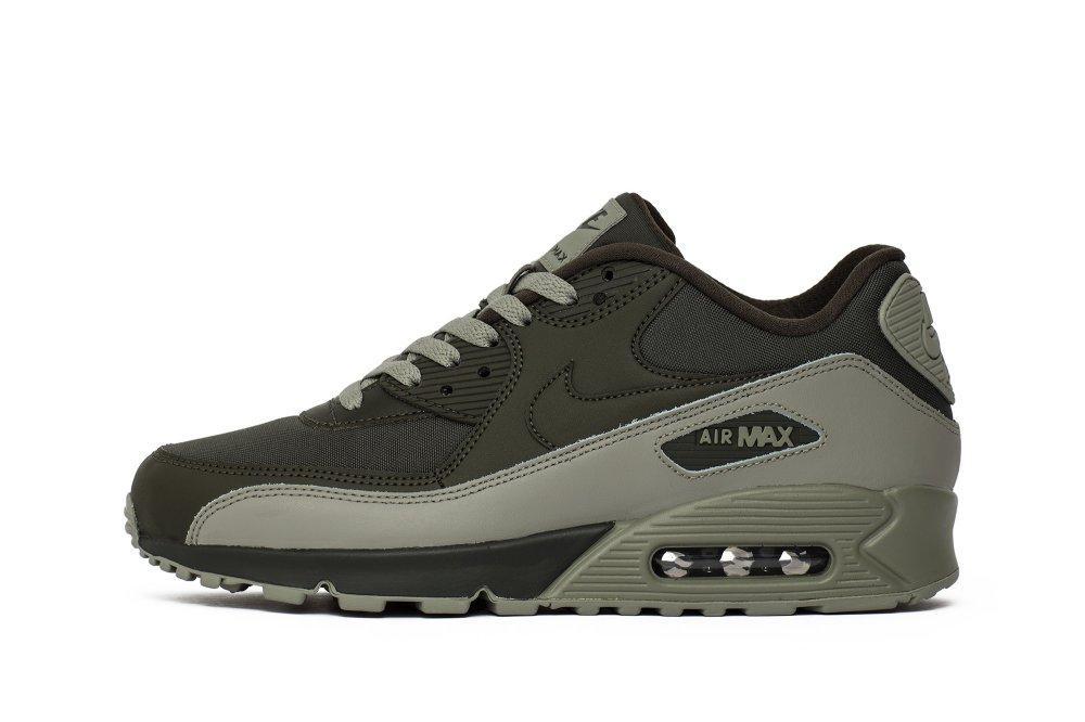 b30e92ff Оригинальные мужские кроссовки Nike Air Max 90 Essential
