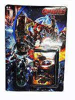 Набор детский подарочный Captain America