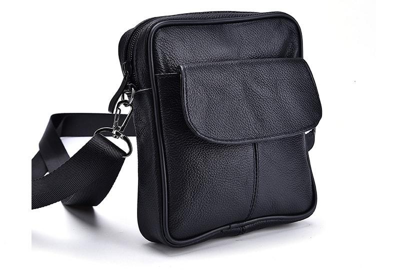 60fe11c01cae Сумка барсетка мужская через плечо кожа Badiya - Фотосувениры, мужские сумки  и клатчи, чехлы