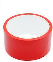 Лента для бондажа BONDX BONDAGE RIBBON RED, фото 1