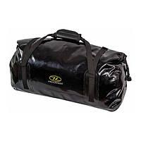 Водонепроницаемая сумка Highlander Mallaig Drybag Duffle 35 Black (Waterproof)