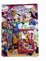 Набор детский подарочный Mickey Mouse