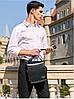Мужская сумка через плечо Polo Videng Elite, фото 7