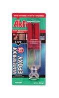 Эпоксидный клей в шприце водостойкий AKFIX Е300 (192шт)