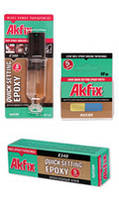 Эпоксидный клей в шприце AKFIX универсальный Е 340 (192шт)