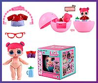 Кукла LOL surprise в шарике | 1 сезон | Аналог L.O.L.