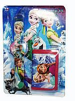 Набор детский подарочный Frozen