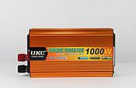 Преобразователь AC/DC SSK 1000W 24V, преобразователь электричества 24в 220в, преобразователь для авт⌦о, Инвертор, преобразователь, автомобильный