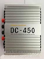 Преобразователь DC-45, Инвертор, преобразователь, автомобильный инвертор