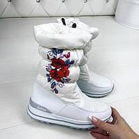 """""""Дутики Цветы"""