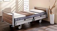 Медицинская Электрическая Функциональная Кровать Stiegelmeyer SETA Electric Medical Bed for Clinics