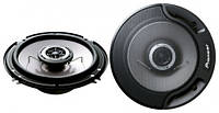 Автомобильная акустика колонки Pioneer TS-G1642R, автоколонки, Акустика, колонки, автоколонки