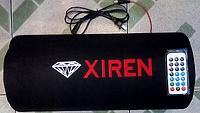 Сабвуфер XIREN 5'', Акустика, колонки, автоколонки